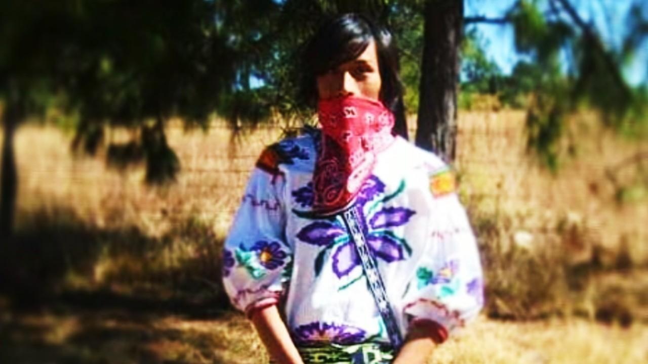 Colectivo LGBT+ creado por indígenas wixárikas