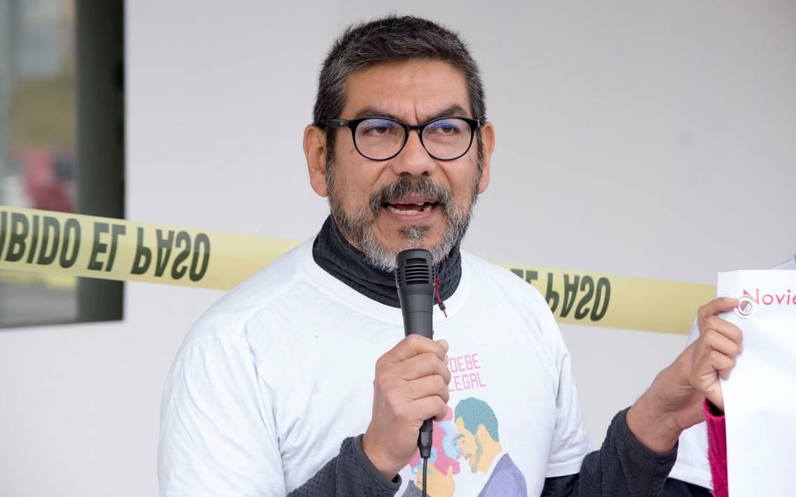 Waltter López candidato gay
