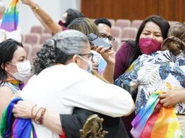 aprobación matrimonio igualitario sinaloa 2021
