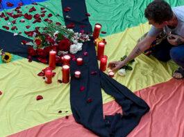 asesinatos lgbt latinoamérica 2021