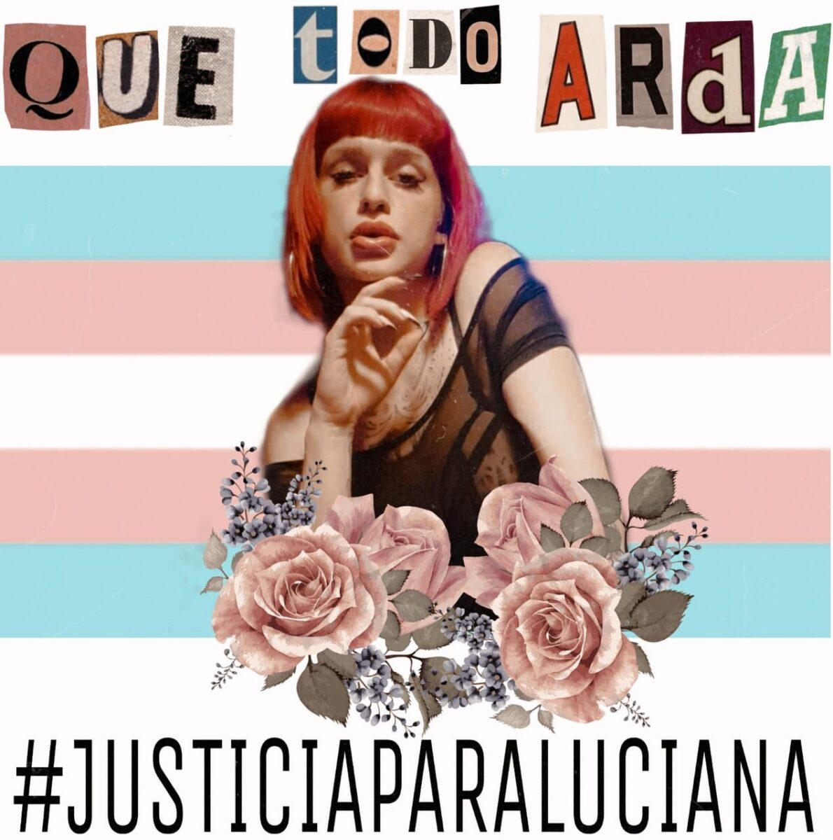 asesinatos trans colombia 2021 luciana