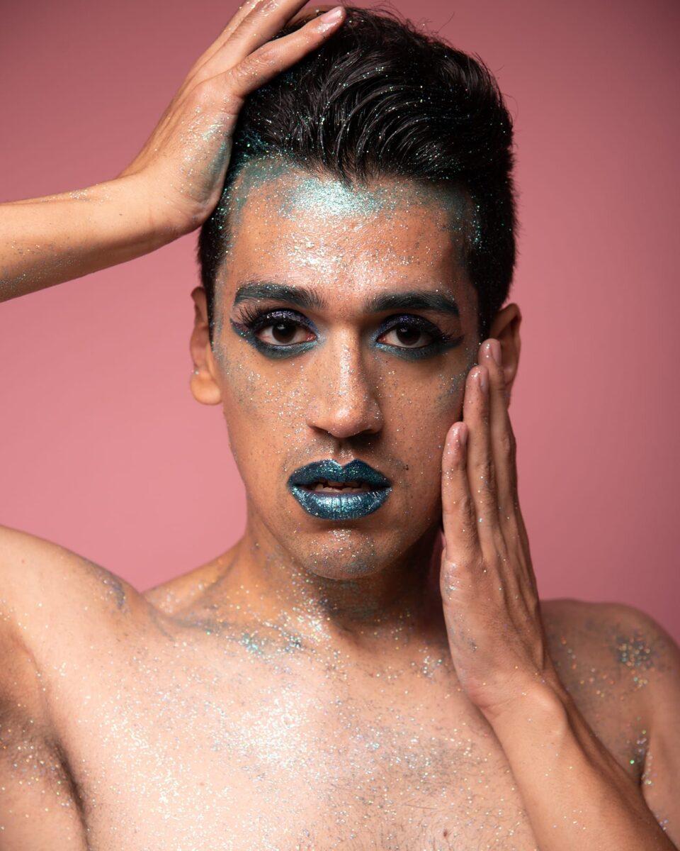 comediantes mexicanos gays Emiliano Gama