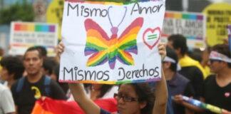cronología del activismo LGBT Latinoamérica
