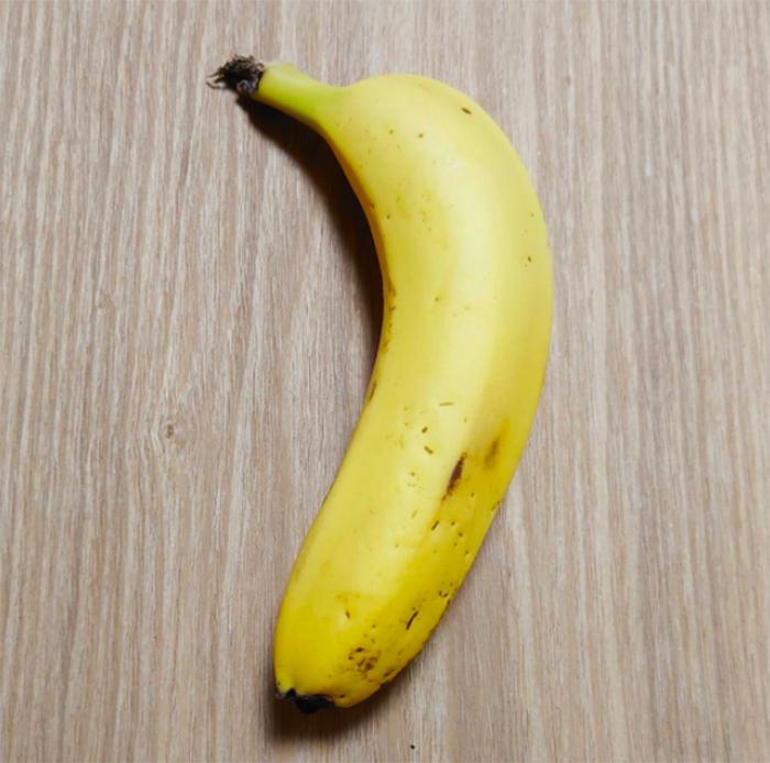 banana pene platano