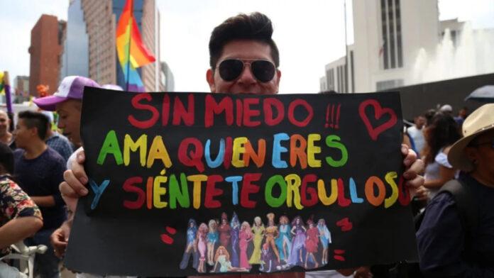 episodios importantes lucha lgbt México