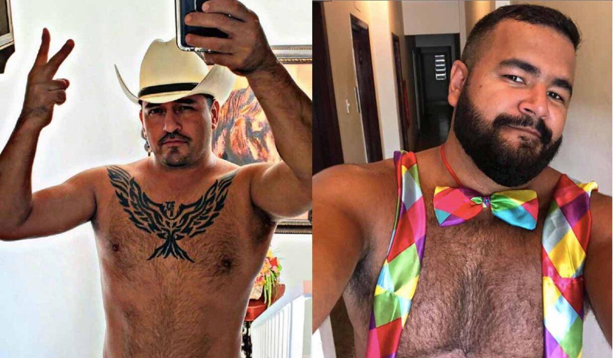 Osos gay mexicanos