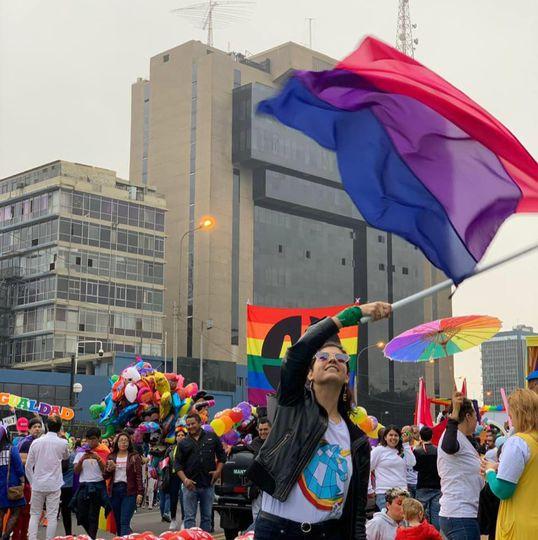historia bisexualidad actvismo