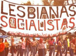 historia marchas lésbicas México