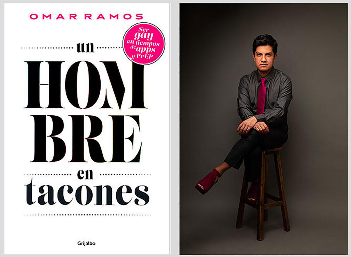 Omar Ramos libro