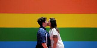 homosexualidad enfermedad mental OMS 1990