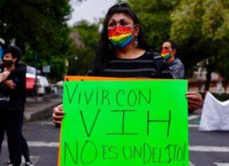 Temístocles Villanueva presentó iniciativa para eliminar el delito de peligro de contagio en CDMX