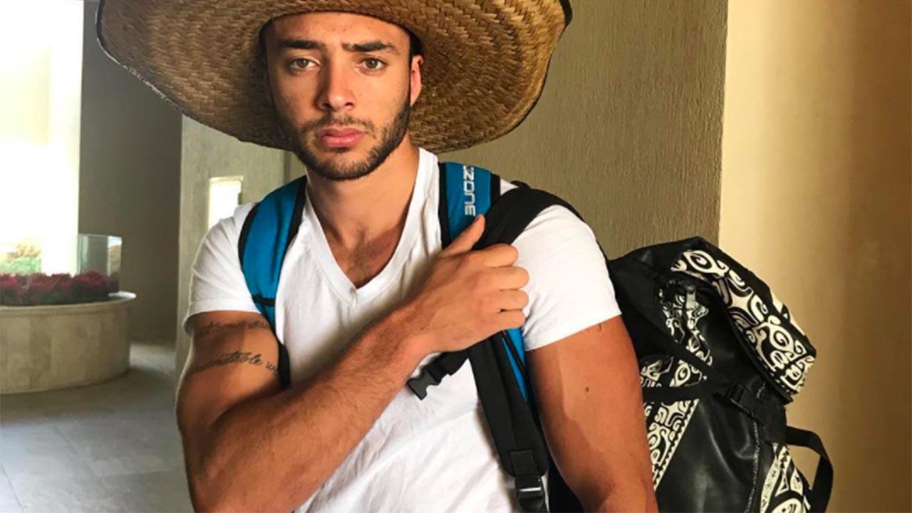 Jero ruiz chavez palazuelos survivor mexico drag queens rupaul