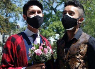 Cuánto esperan los LGBT+ antes de casarse en México