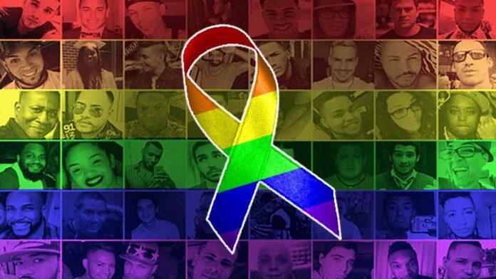 masacre Pulse LGBT+ muertes