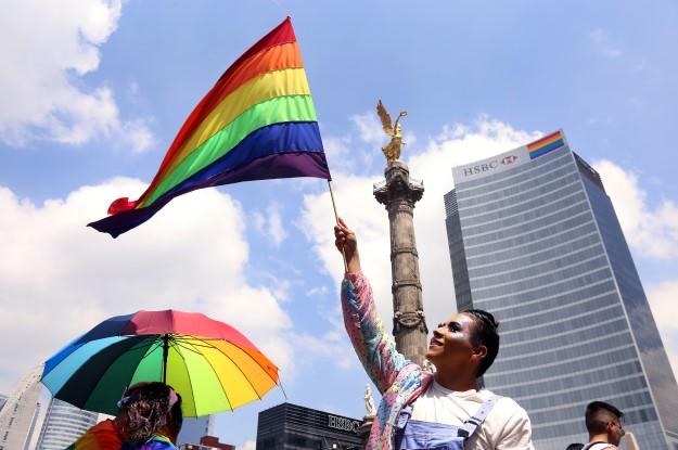 mexicanos LGBT+ encuesta