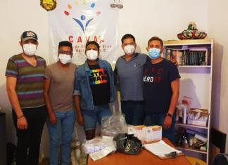 Directorio de refugios para personas LGBT+ en México