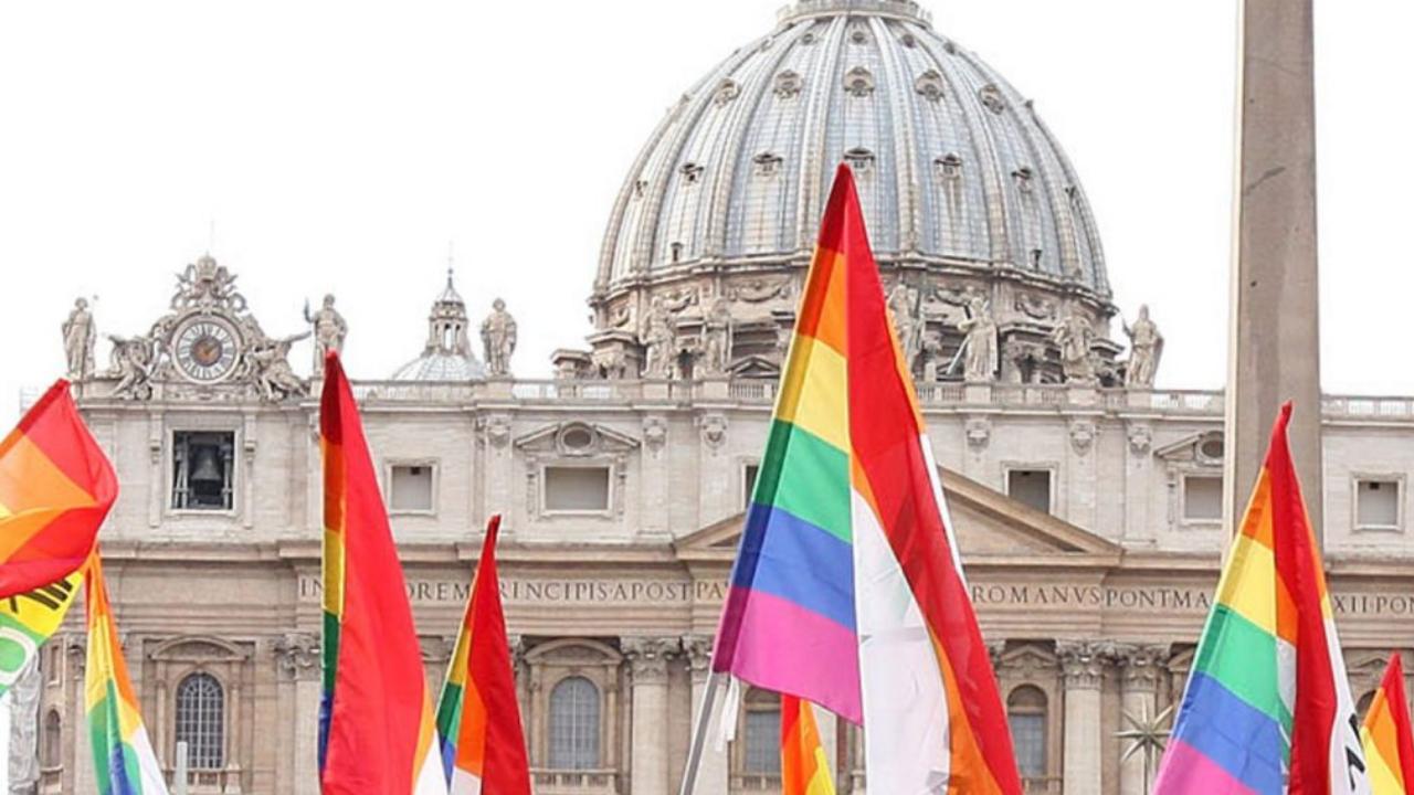 vaticano comunidad lgbt postura