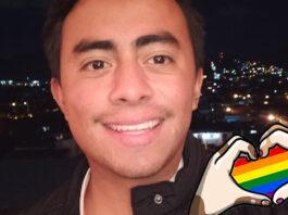 Missael Osorio vitiligo LGBT+ México