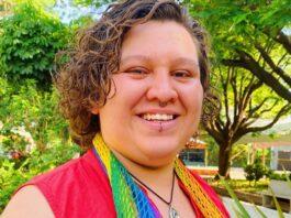 Wera Limón primera regidora lesbiana de León
