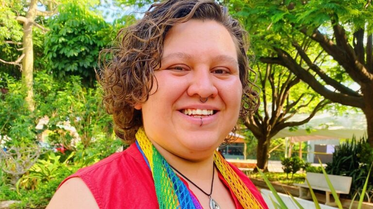 Conoce a Wera Limón, primera regidora lesbiana de León