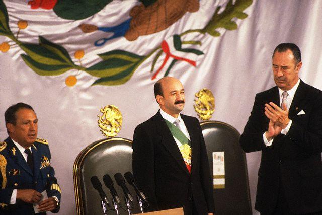 Logros de expresidentes de México en derechos LGBT+