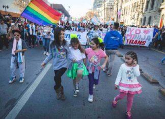 Consejos papás infancias trans