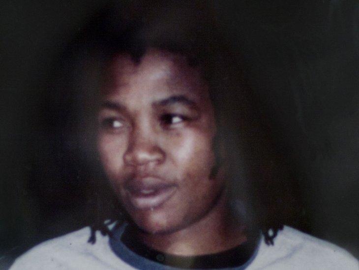 Crimen de odio contra Eudy Simelane
