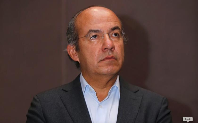 Expresidentes de México podrían ir a juicio por consulta