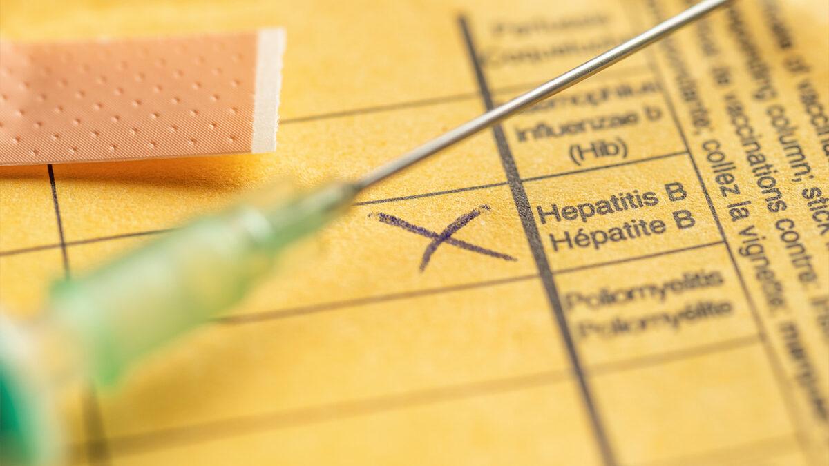 Diagnóstico Hepatitis
