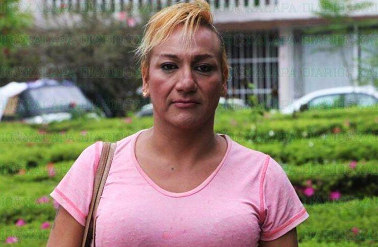 Frida Méndez Oropeza sufre abuso sexual