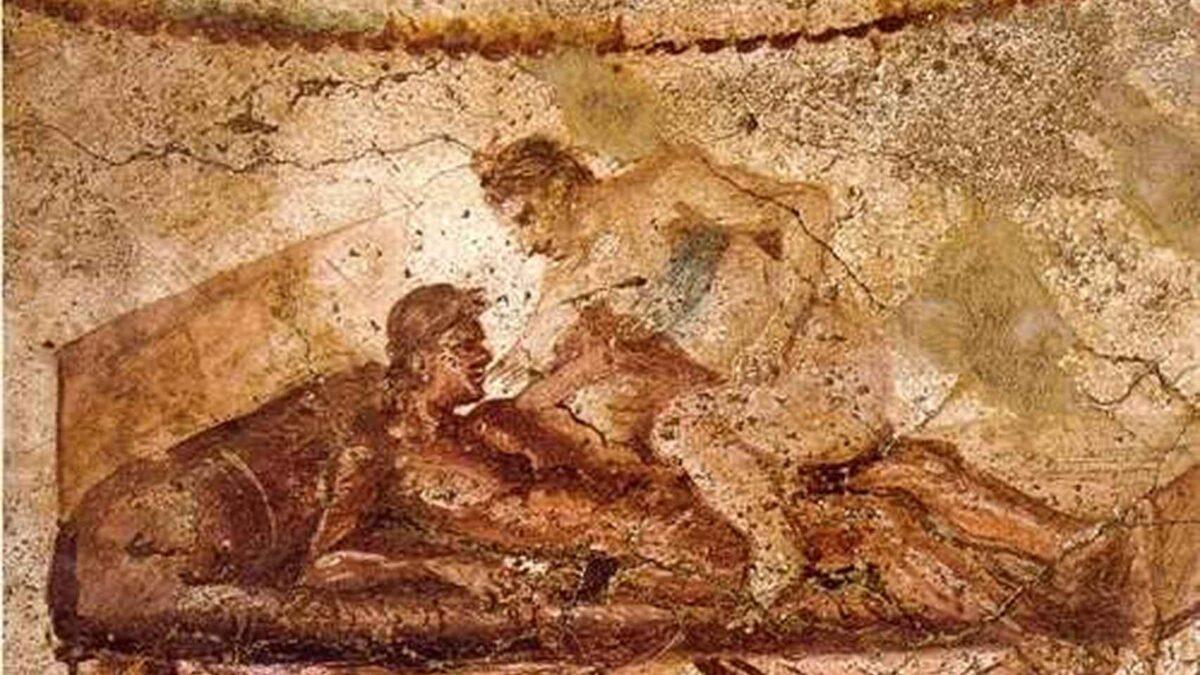 Nicomedes amante de Julio César