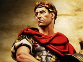 Julio César era bisexual y tuvo relaciones con Cleopatra y Nicomedes
