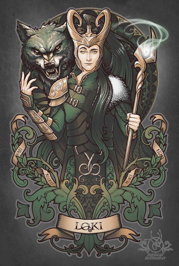La serie Loki tendrá temporada 2