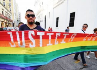 Patricio Bolaños gay asesinado con su parejas en ataque homofóbico en Puebla