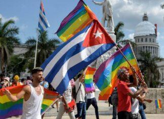Fidel Castro reconoció persecución a homosexuales en Cuba