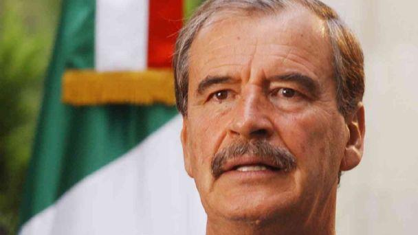 Acciones de expresidentes de México en derechos LGBT+