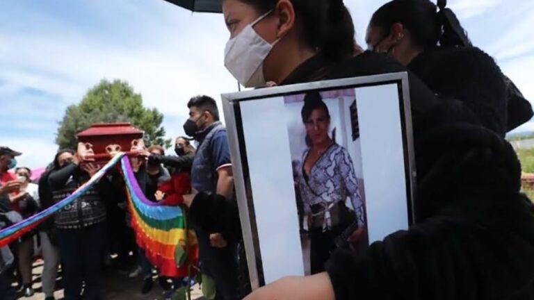 Edomex: Matan a activista Aline Sánchez y a su perrito