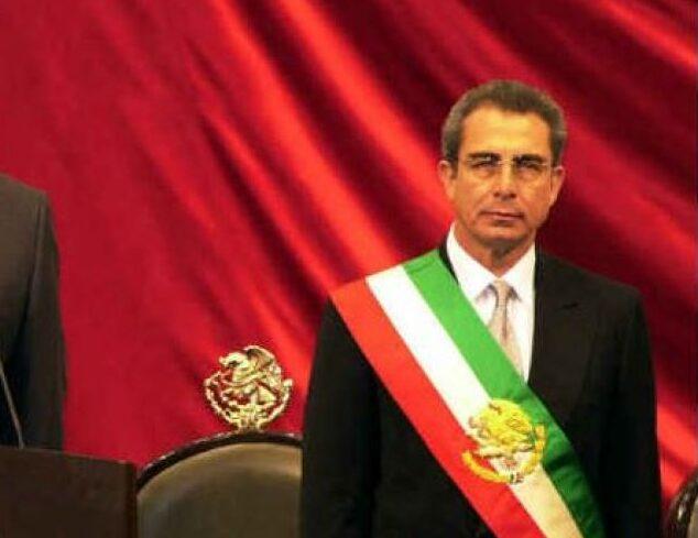 Consulta sobe juicio a expresidentes de México
