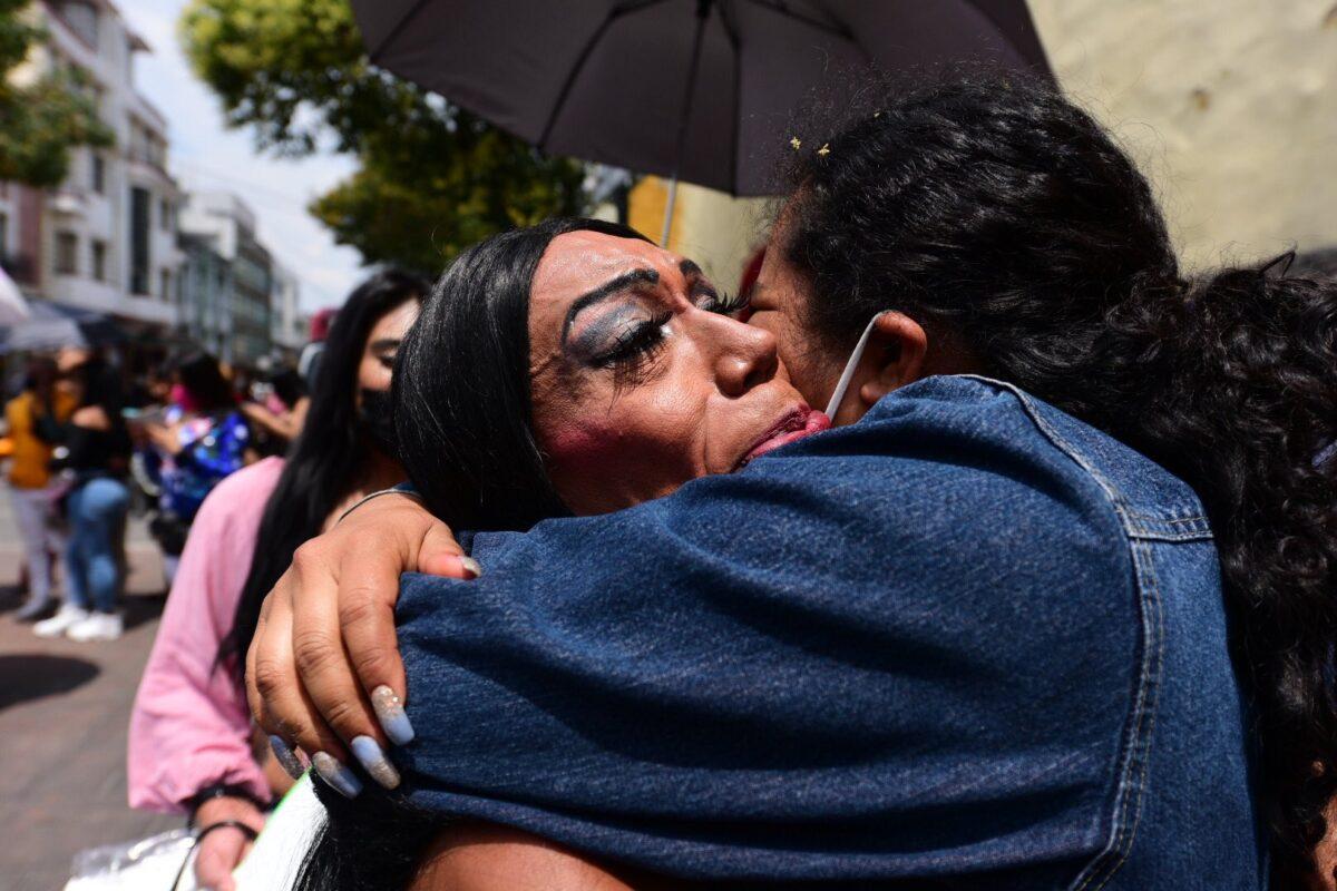 activistas trans edomex ley identidad género
