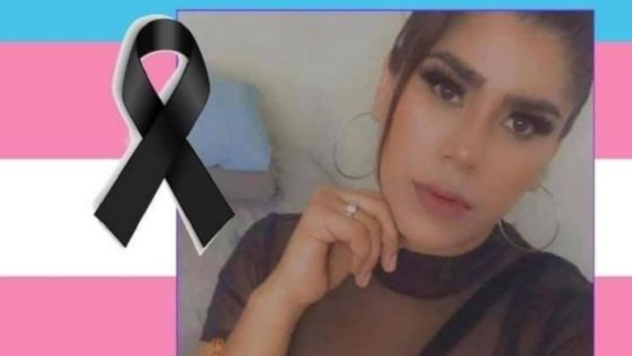 asesinatos mujeres trans méxico julio 2021 valeria carrasco