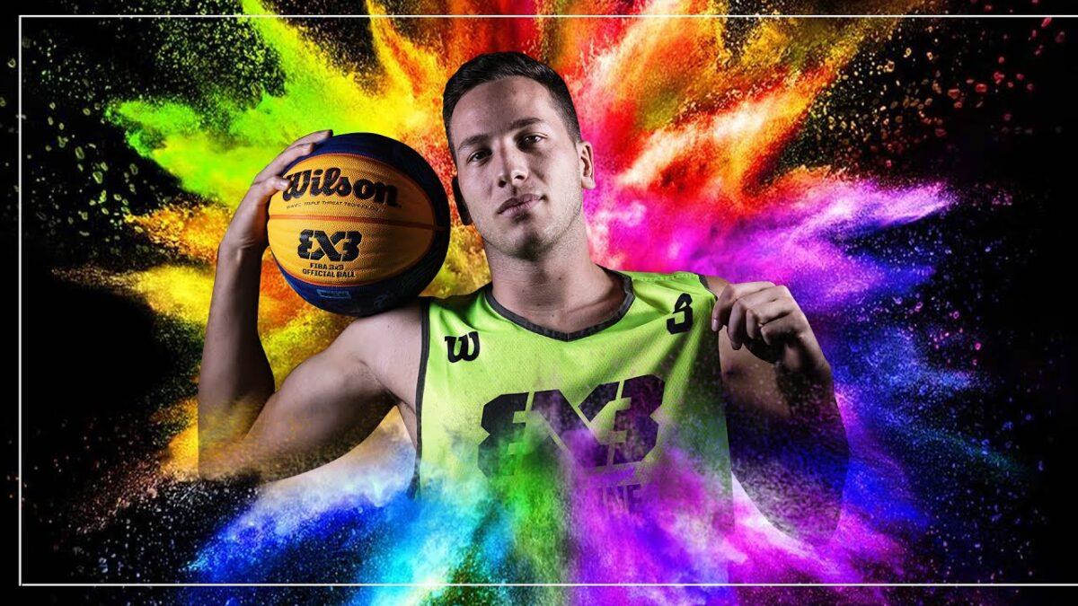 basquetbolistas gay Marco Lehmann