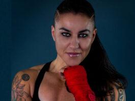 boxeadoras profesionales lesbiana y bisexuales