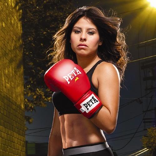 boxeadoras bisexuales Marlen Esparza