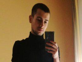 Samuel Luiz Muñiz es el joven LGBT+ asesinado a quien su papá le escribió una carta