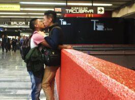 Casos de homofobia y transfobia en el Metro de CDMX