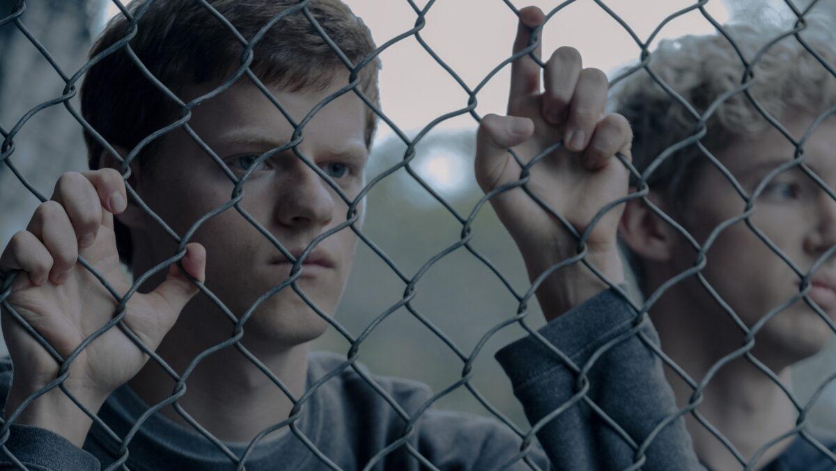estrenos LGBT+ Netflix julio 2021 Boy Erased