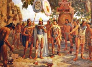 cultura azteca homosexualidad