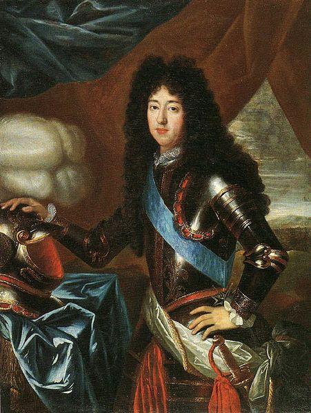 príncipes gay Felipe I