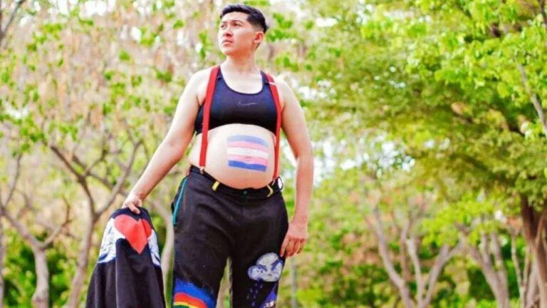Culiacán: corren a hombre trans embarazado y médicos lo discriminan