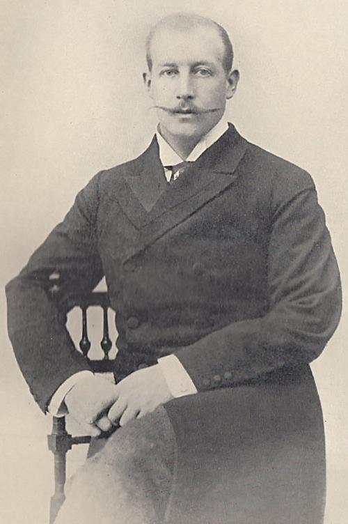Jorge de Grecia